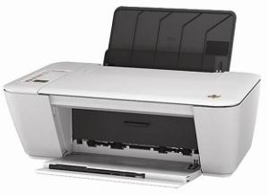 HP Deskjet 2545 Printer