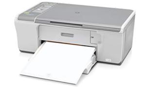 HP Deskjet F4235 Printer