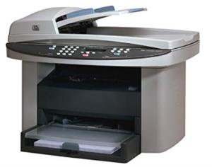 HP LaserJet 3020 Printer