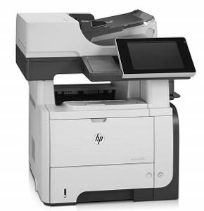 HP LaserJet 500 MFP M525fm Printer