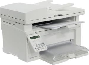 HP LaserJet Pro MFP M132fn Printer