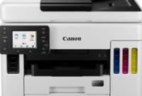 Canon Maxify GX7040 Driver Windows 11